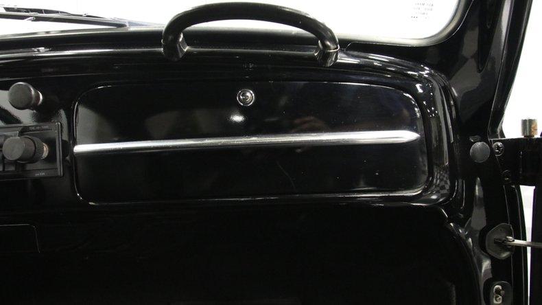 1967 Volkswagen Beetle 56