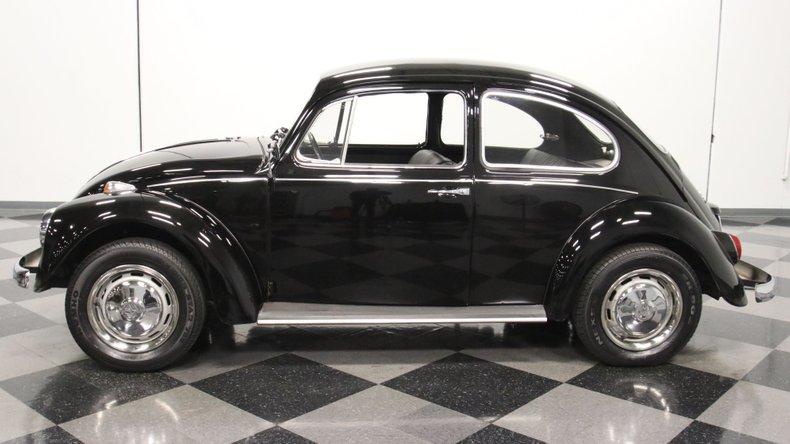 1967 Volkswagen Beetle 7