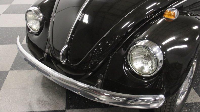 1967 Volkswagen Beetle 22