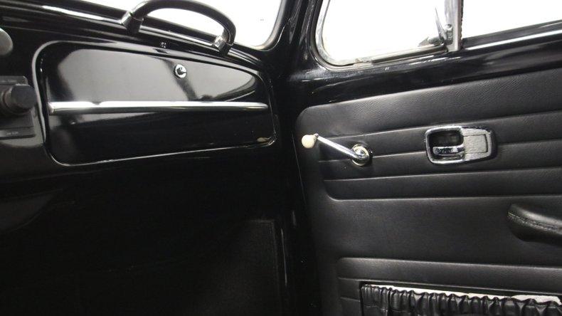 1967 Volkswagen Beetle 47