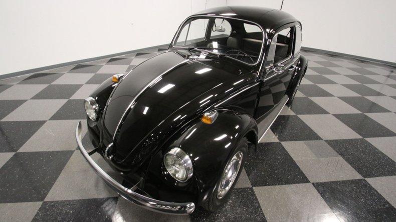 1967 Volkswagen Beetle 66