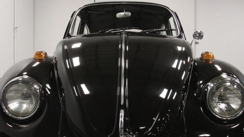 1967 Volkswagen Beetle 65