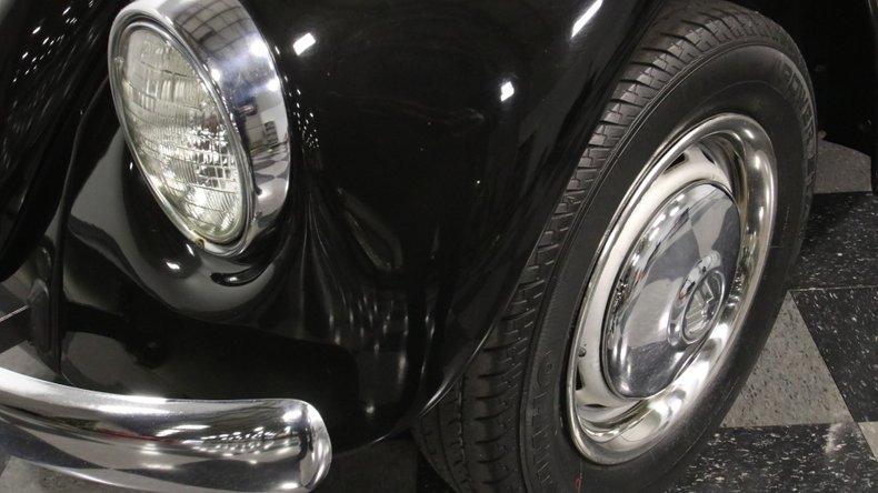 1967 Volkswagen Beetle 64
