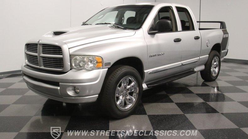 For Sale: 2005 Dodge Ram
