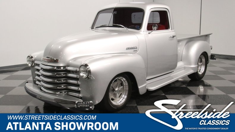 For Sale: 1948 Chevrolet 3100