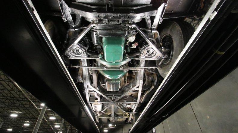 1954 Lincoln Capri 59