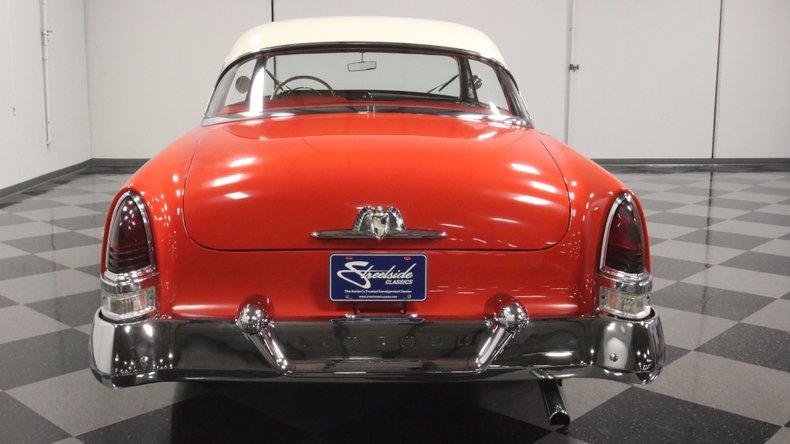 1954 Lincoln Capri 11
