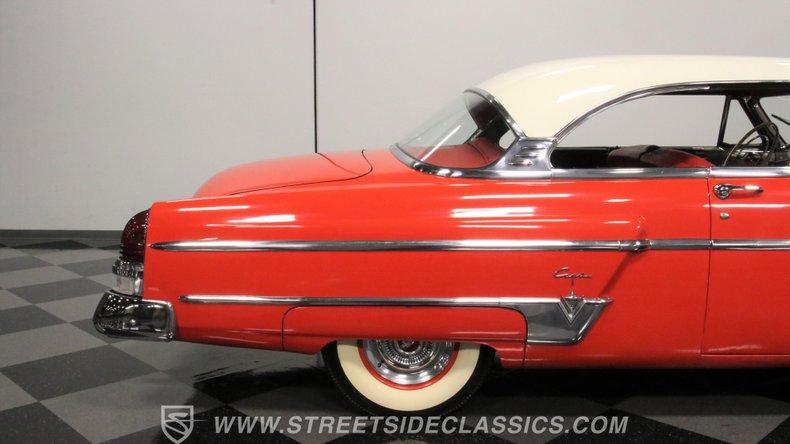 1954 Lincoln Capri 31