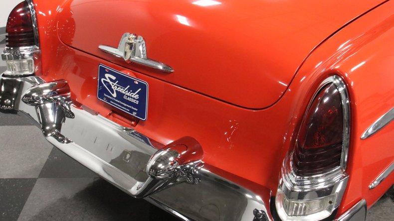 1954 Lincoln Capri 28