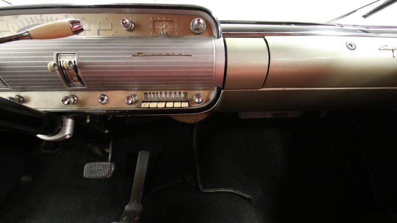 1954 Lincoln Capri 50