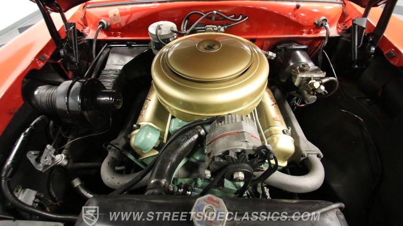 1954 Lincoln Capri 3
