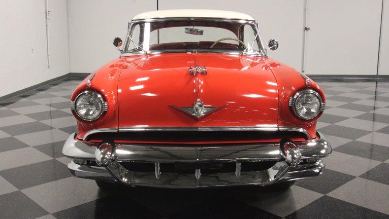 1954 Lincoln Capri 19