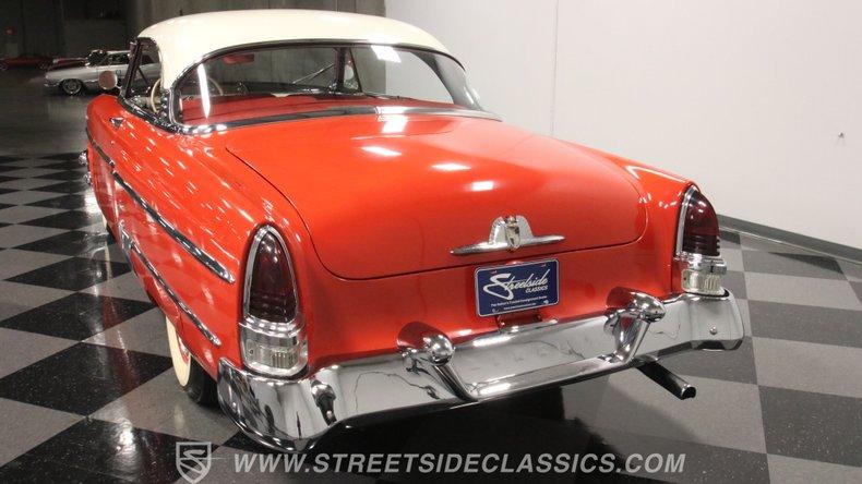 1954 Lincoln Capri 10