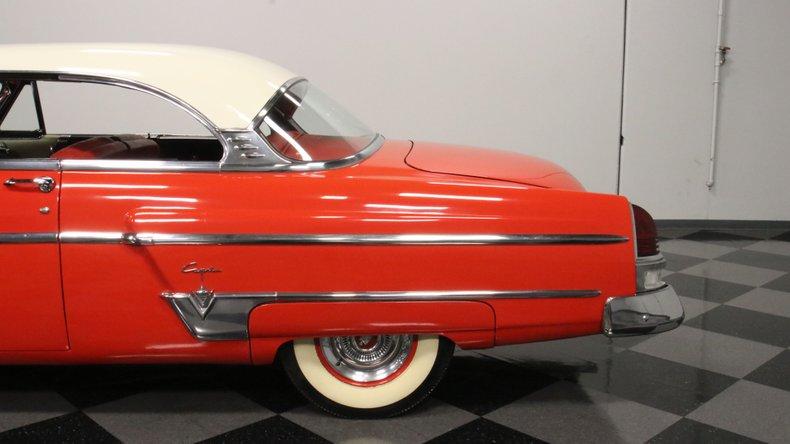 1954 Lincoln Capri 25
