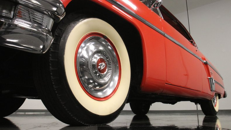 1954 Lincoln Capri 23