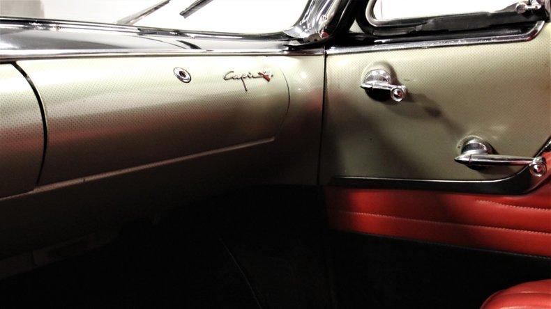1954 Lincoln Capri 47
