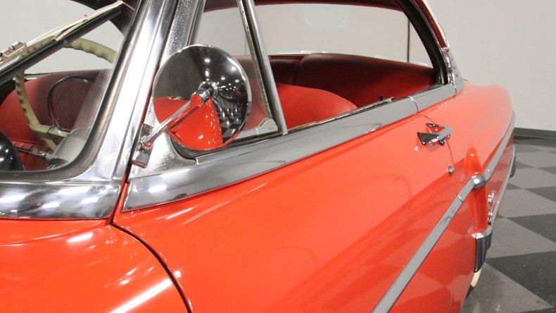 1954 Lincoln Capri 66