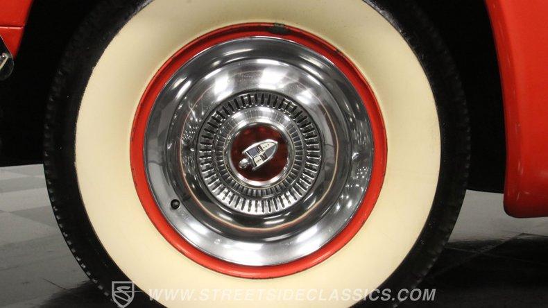 1954 Lincoln Capri 67