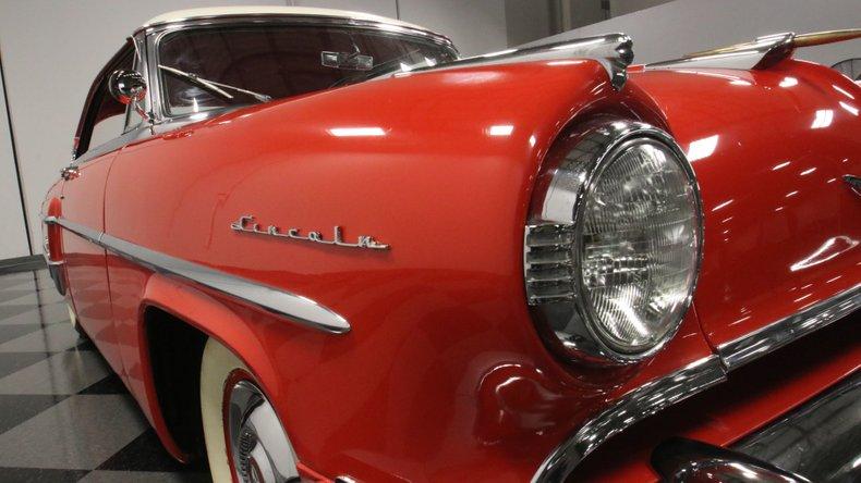 1954 Lincoln Capri 71
