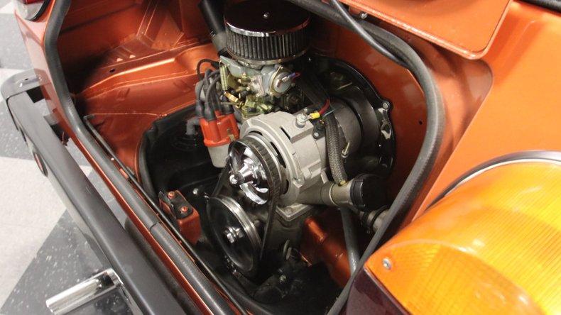 1973 Volkswagen Thing 35