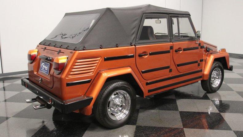 1973 Volkswagen Thing 14