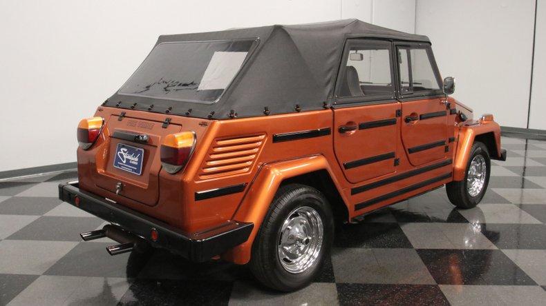 1973 Volkswagen Thing 27
