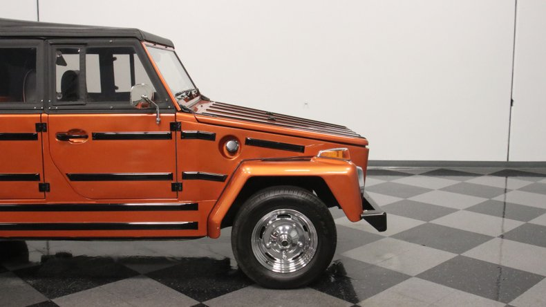 1973 Volkswagen Thing 32
