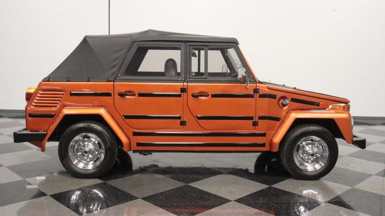 1973 Volkswagen Thing 30