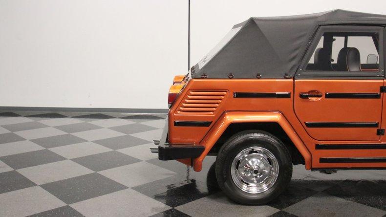 1973 Volkswagen Thing 31