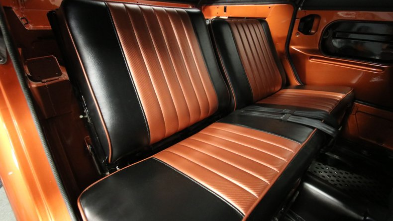 1973 Volkswagen Thing 53