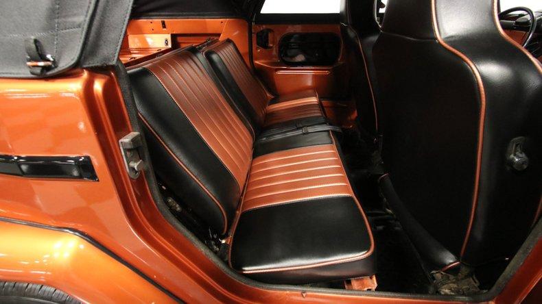 1973 Volkswagen Thing 54