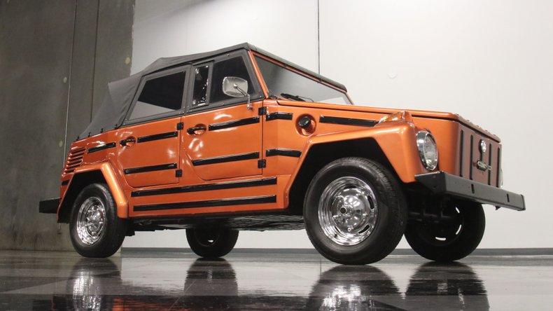1973 Volkswagen Thing 33
