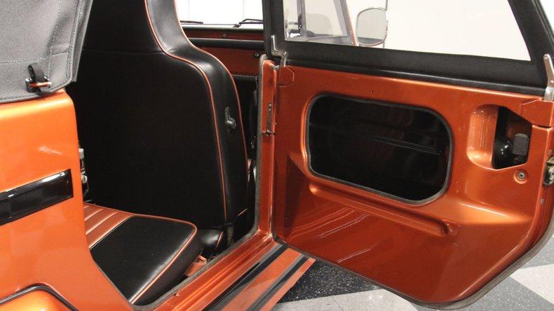 1973 Volkswagen Thing 56