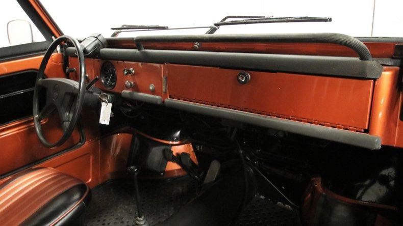 1973 Volkswagen Thing 59
