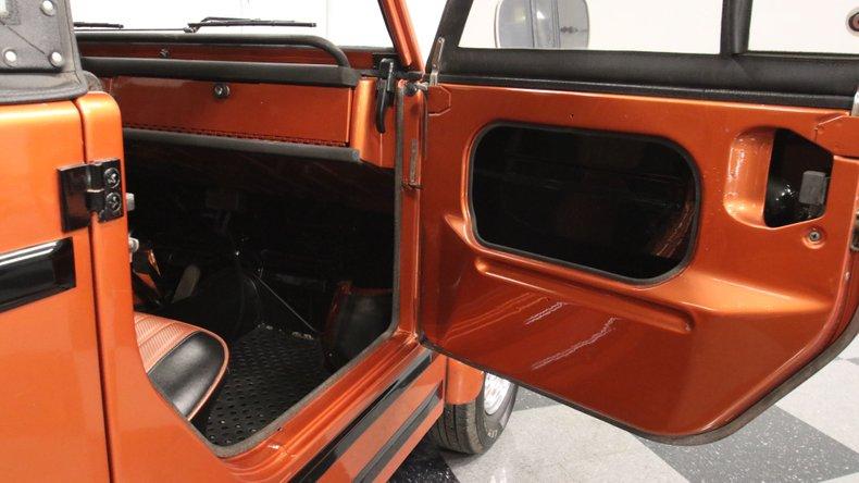 1973 Volkswagen Thing 63