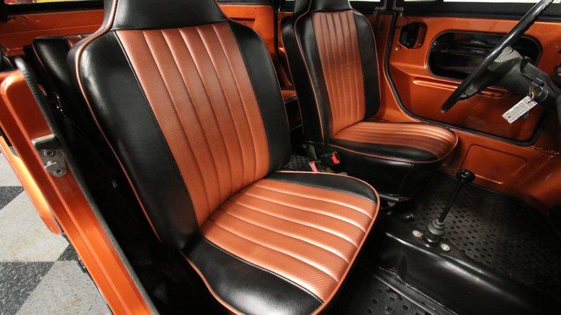1973 Volkswagen Thing 57