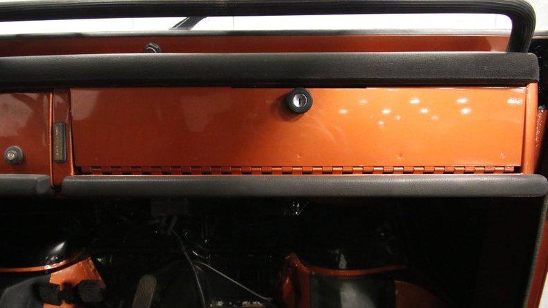 1973 Volkswagen Thing 61