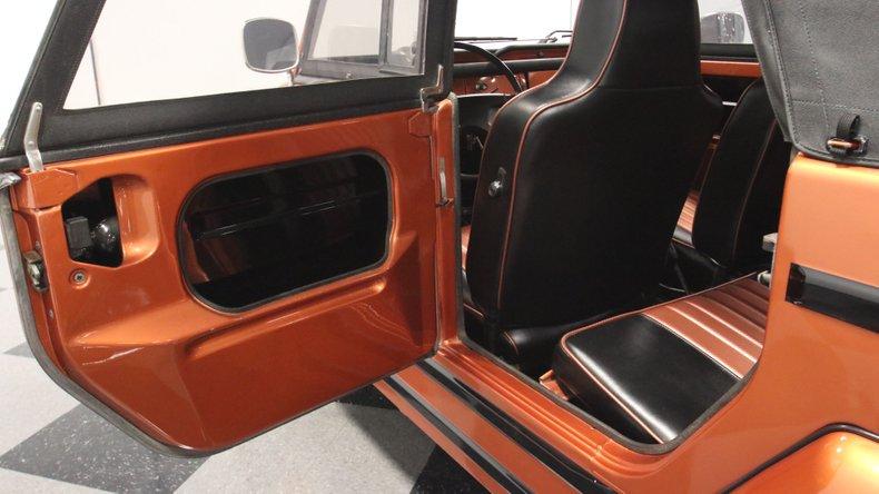 1973 Volkswagen Thing 48
