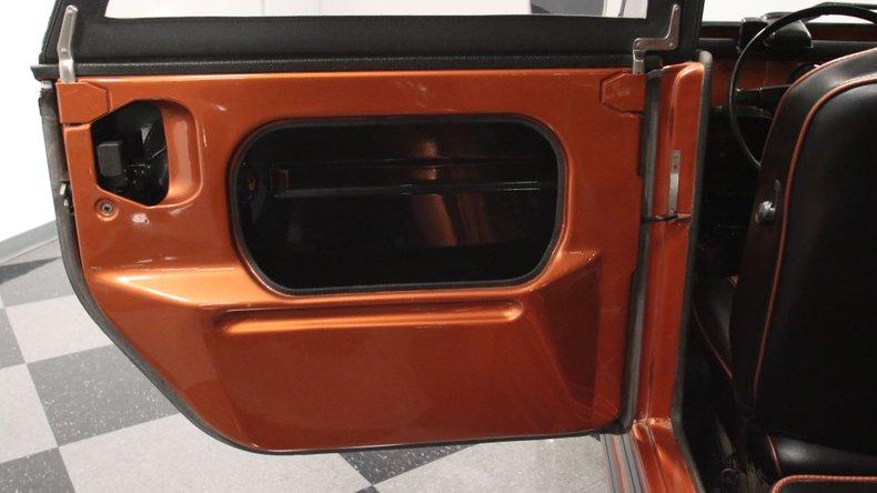 1973 Volkswagen Thing 49