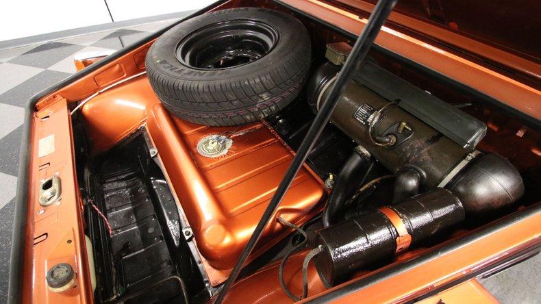 1973 Volkswagen Thing 38