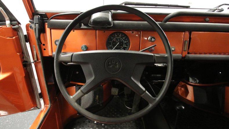 1973 Volkswagen Thing 44