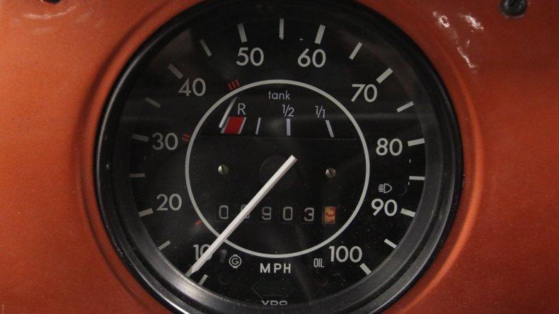 1973 Volkswagen Thing 45