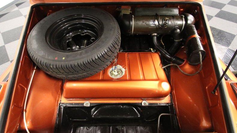 1973 Volkswagen Thing 39