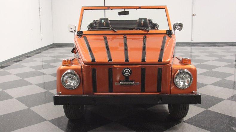 1973 Volkswagen Thing 19