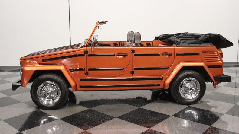 1973 Volkswagen Thing 7