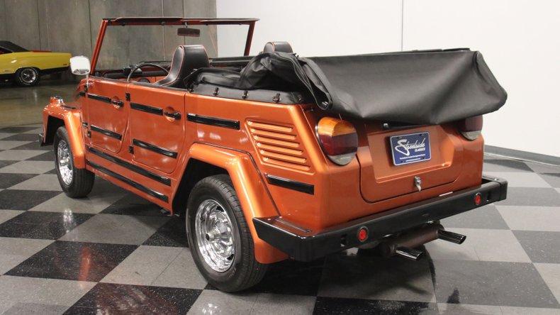 1973 Volkswagen Thing 9