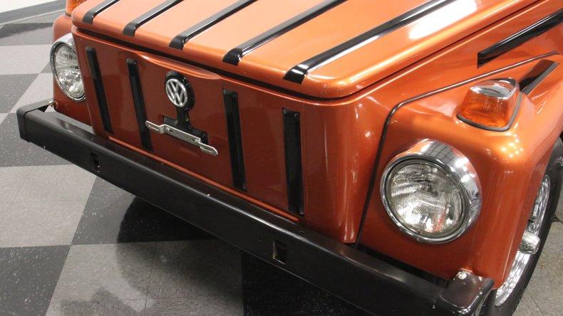 1973 Volkswagen Thing 22