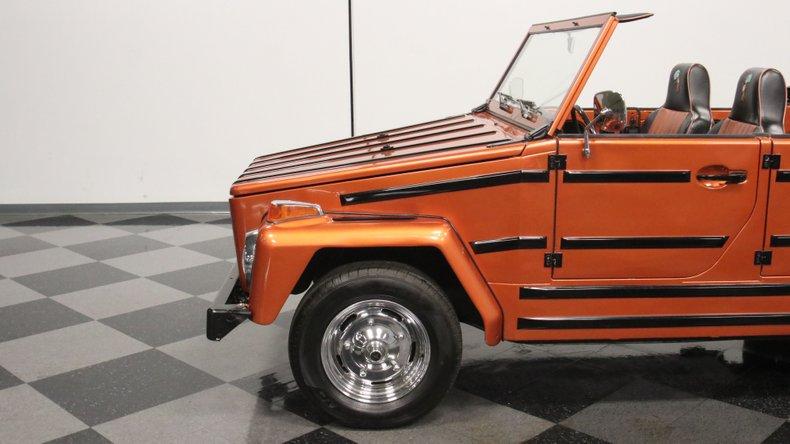 1973 Volkswagen Thing 24