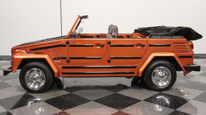 1973 Volkswagen Thing 2