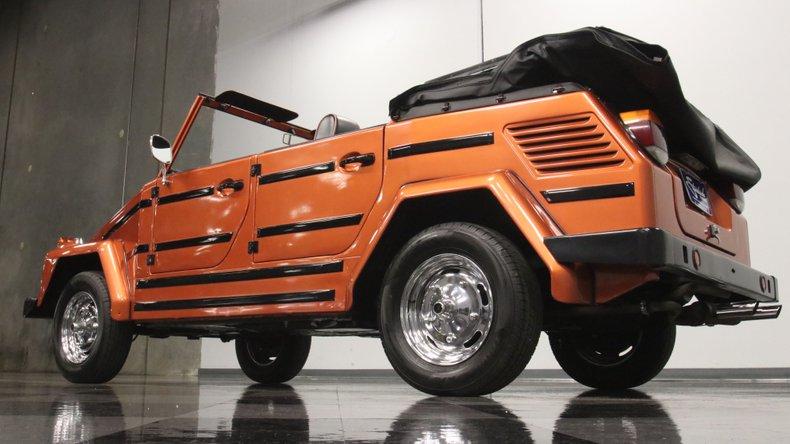1973 Volkswagen Thing 26
